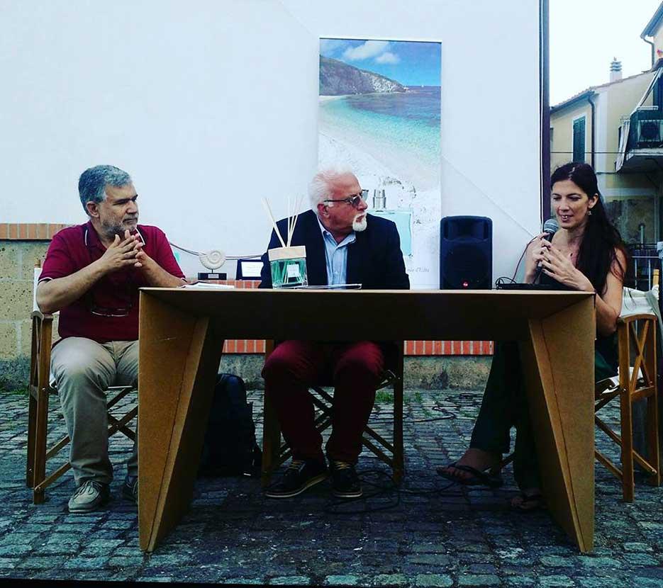 Un momento del Premio Lorenzo Claris Appiani