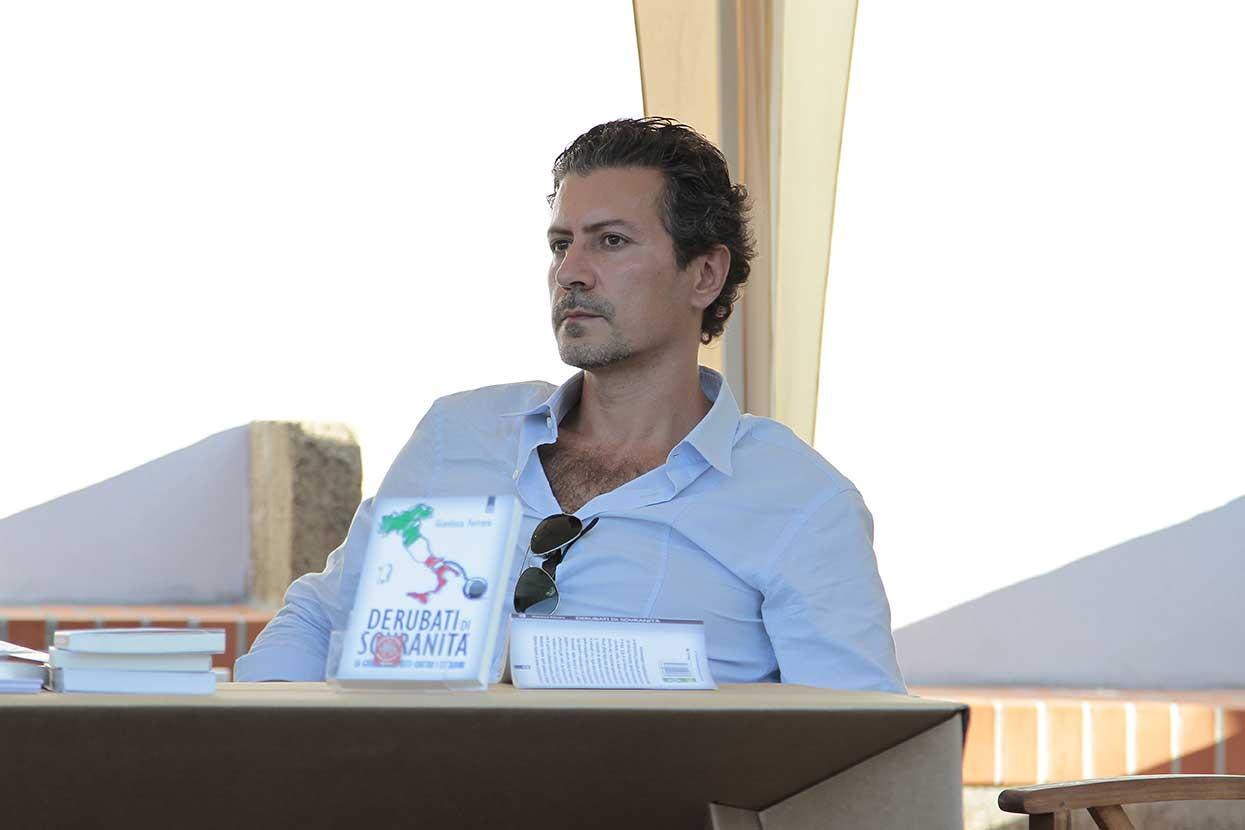Giulio Milani