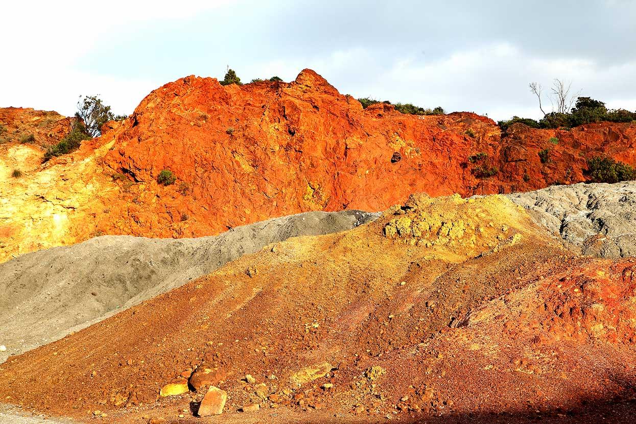 Miniere di Rio