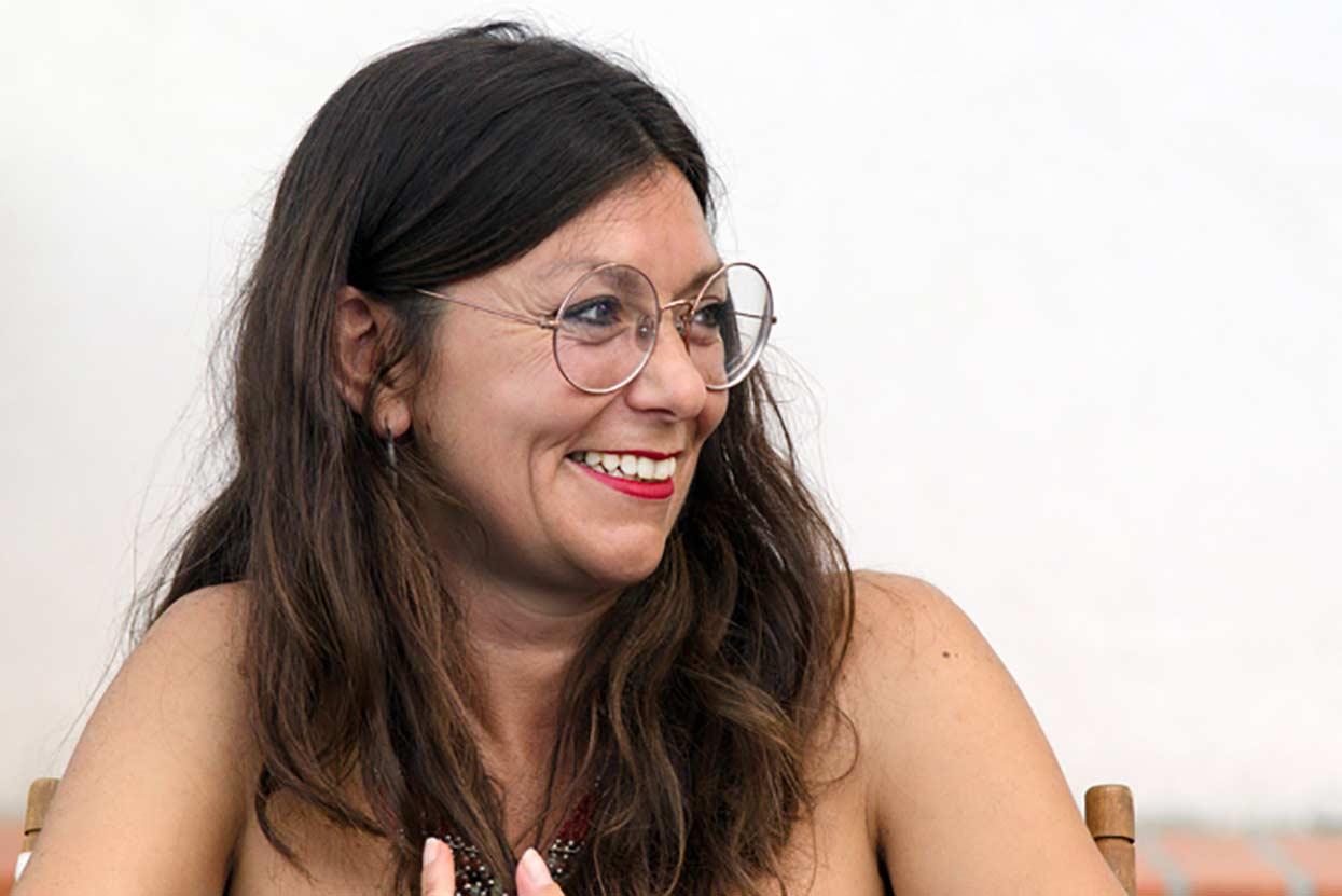 Virginia Tonfoni